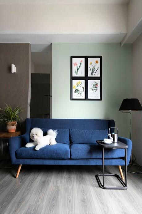 客廳沙發 (1)