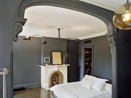 architect bedroom