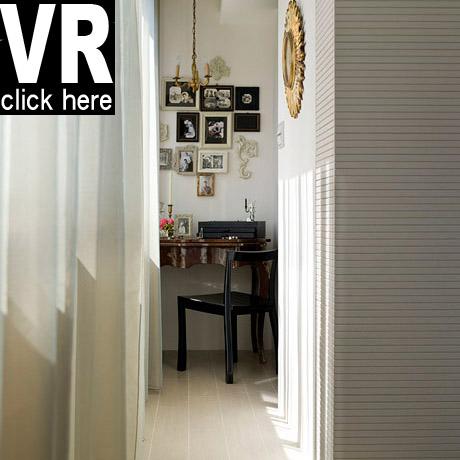 老公寓改裝|公館|羅斯福路住家案|